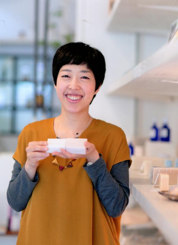 Ayako Tsukeshiba